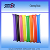 PE Inflatable Cheering Stick High Quality Inflatable Cheering Stick