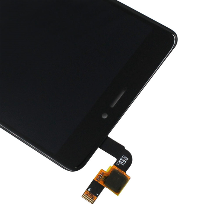 High quality LCD screen spare parts,full display touch digitizer for Xiaomi Redmi Note 4X LCD