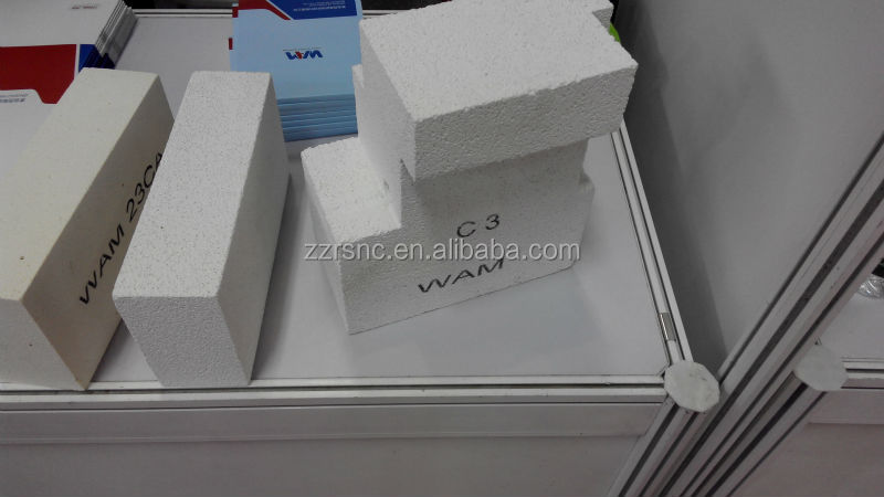 HOT SALE FIRE BRICK!!!High temperature JM mullite insulation bricks refractory kiln bricks for sale