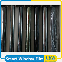 cheap cost modern techniques smart glass for car window film