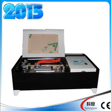 CO2 Mini Laser Engraving Machine for Pen