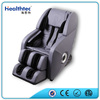 incline foot and neck massage plastic recliner chairs