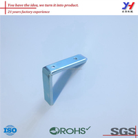 OEM ODM customized 2015 hot sale iron made metal connecting brackets for building