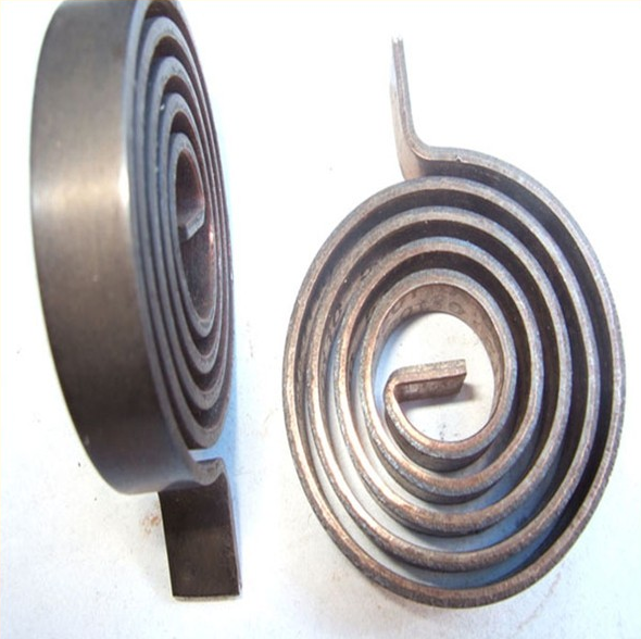 Customized flat spiral <strong>spring</strong>, spiral <strong>spring</strong> for sale, <strong>spring</strong> manufacturer