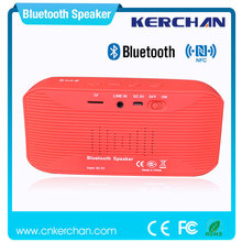 2015 new product hands-free call tablet pc multimedia speaker
