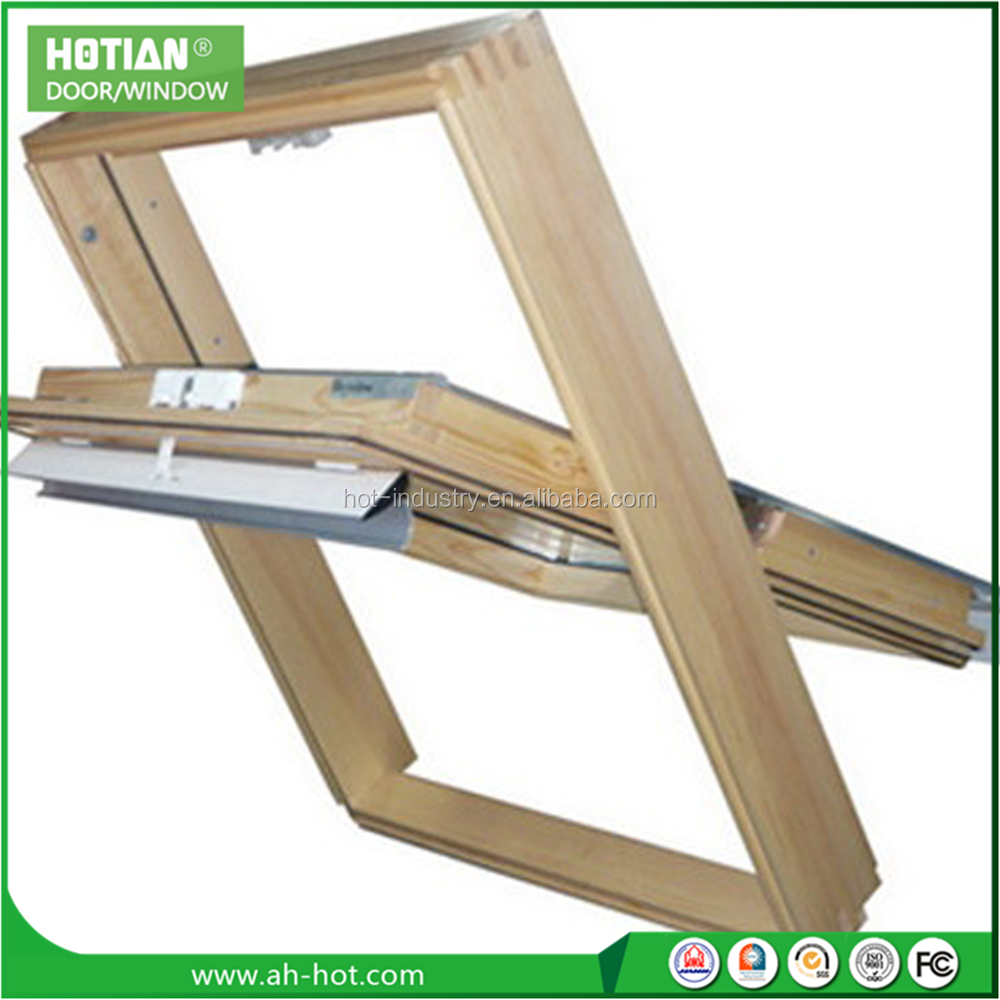 Customization PVC casement window top hung window stay pvc section windows and doors
