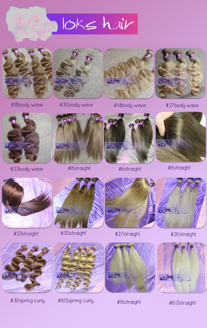 High quality color 99j body wavy human hair china in stock!!