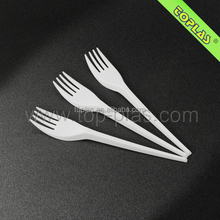 172mm plastic Disposable Fork
