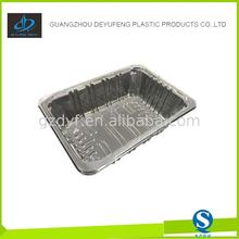 Top Quality 2017 New design Eco-Friendly Supermarket plastic fruits trays
