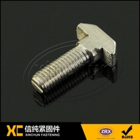 Stainless Steel Series T Bolt SUS304