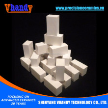 VHANDY oem dental alumina ceramic lining engine block