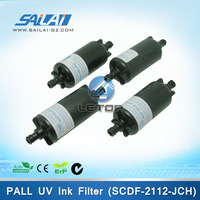 Original uv/solvent ink printer pall filter for flora machine