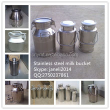 Stainless Steel Drum-type Milk Can