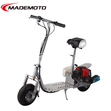 2 wheel moped gas scooter 150cc