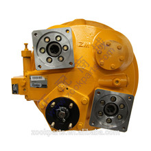 colorful gearbox for tractor pto hotel use