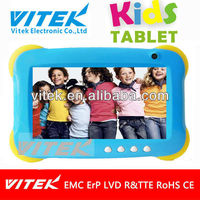 7'' Kids PC Tablet Android 4.1 Tablet Free Game Download