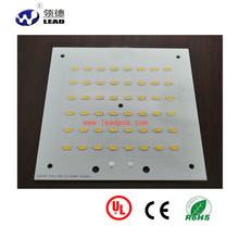 2015 Newest product Best Selling led street light aluminum pcb