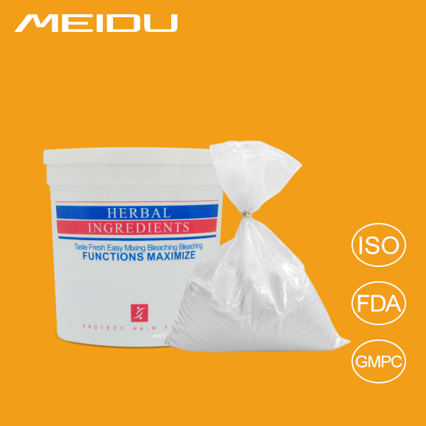 China Hair Bleach Factory Wholesale Bleaching Powder For Hair With Low Price