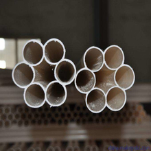 Multi Hole PVC Porous Grid Communication Pipe