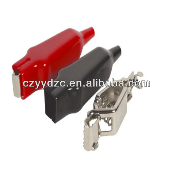 Video clips high quality hot selling battery clips