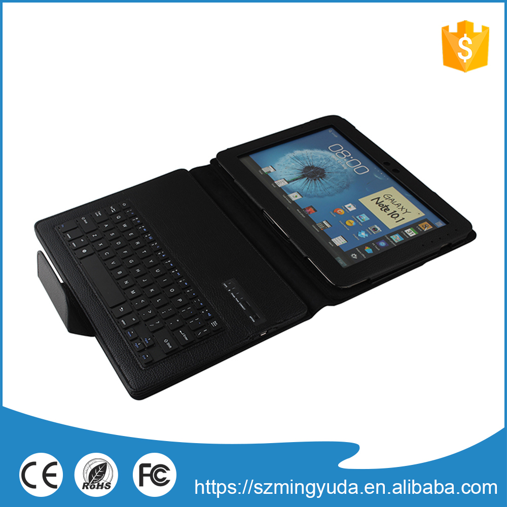 Economic and Reliable tablet pc leather keyboard case