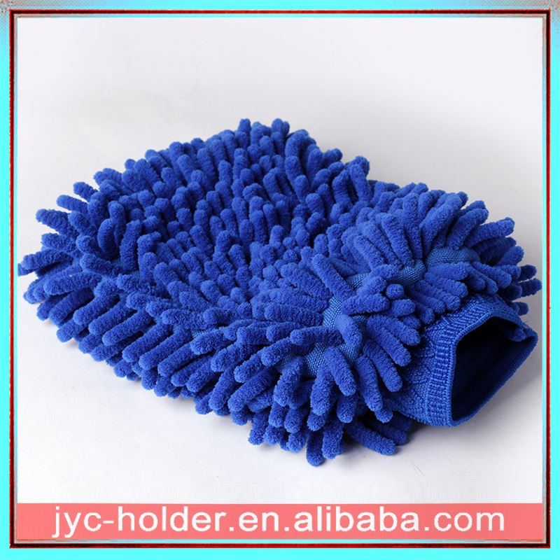 Synthetic wool wash mitt ,H0Tte6 colorful car wash mitt