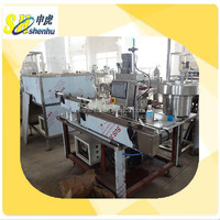 Automatic Spray Bottle Filling And Capping Machine