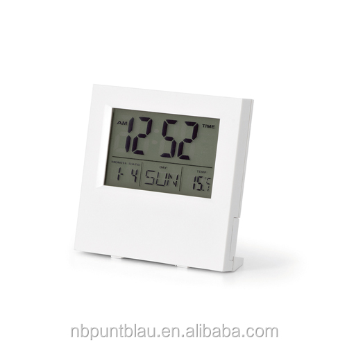 ODM multifunctional desk clock
