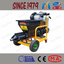 automatic wall plastering machine lime plaster cement plastering tools