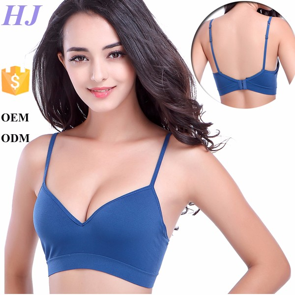 In Stock Maternity Wear Clothes Gravida Clothing Gestant Nursing Seamless Bra Underwear