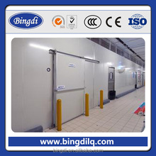 large industrial freezer for meat cold room