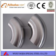 best selling standard butt welding stainless steel elbows free sample