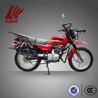 Chongqing Cheap 125cc street motorcycle Dirt Bike for Sale,KN150GY-C
