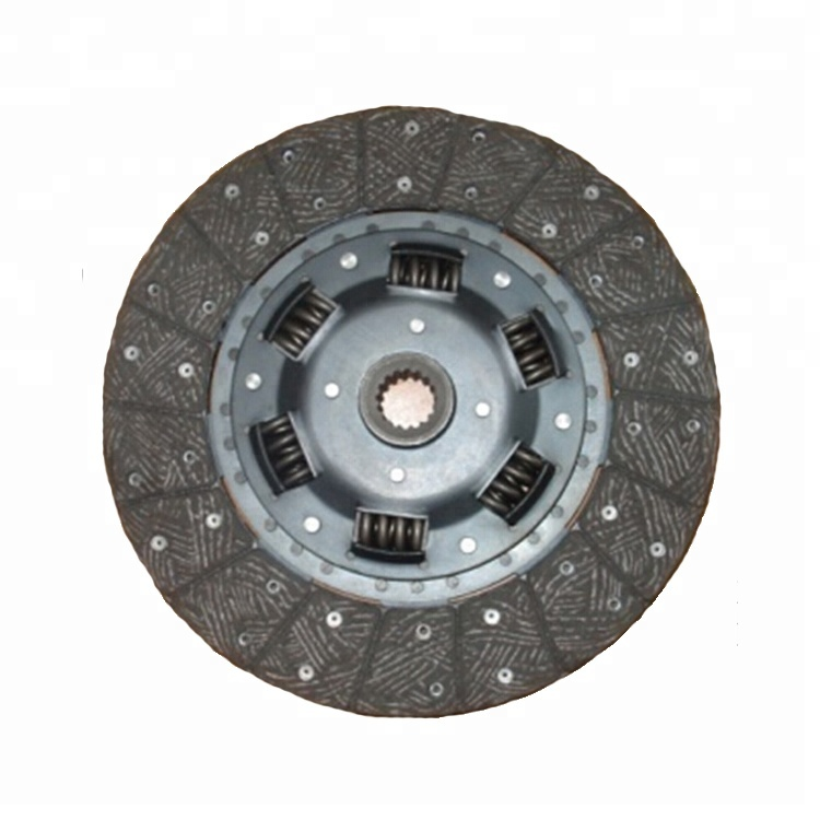 NITOYO Auto Transmission Parts High Quality NDD022Y Metal <strong>Clutch</strong> Disc Used For <strong>Nissan</strong> FE6B Truck