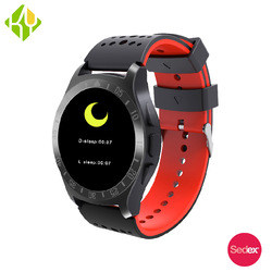 sports tracker heart rate monitor