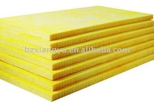 heat resistant glass wool