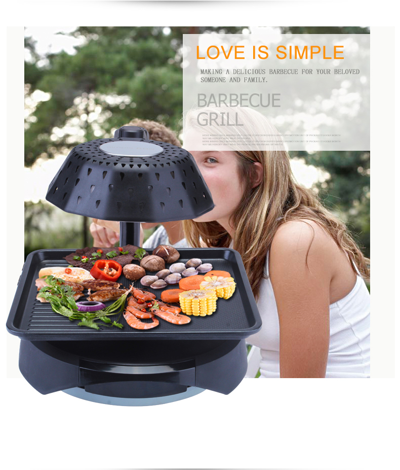 edward hicks peaceable kingdom infrared BBQ Grill