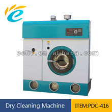 Full automaticl 8KG-20KG dry cleaning laundry machine