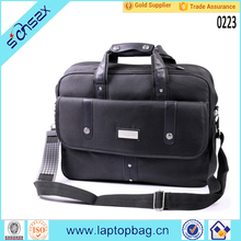 high quality men business laptop briefcase bags made in China