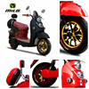 2016 New products hot selling high quality electric scooter/mini ebike with 2 wheels