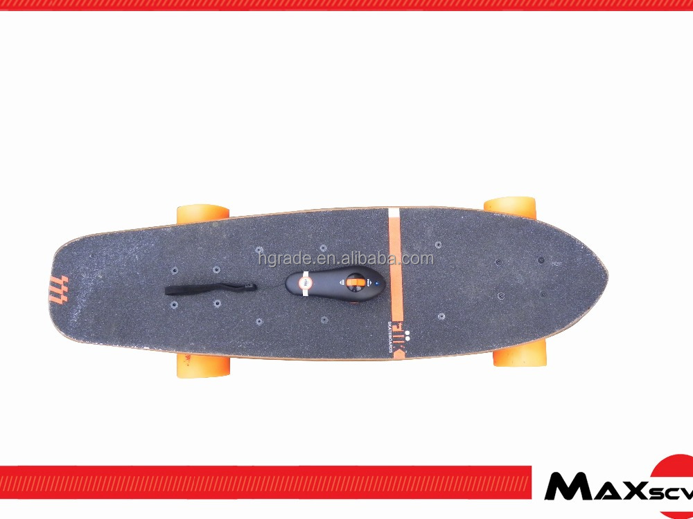 2016 max electric skateboard motor kit