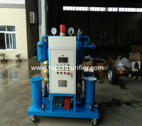 Single stage insulation oil filtration plant manufacturers
