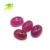 5*7mm oval shape natural red ruby