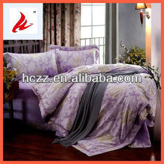 100% Cotton European Style Bedding 4pcs