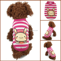 Pet Rabbit Clothes, Rabbit Printing Dobaz Pet Clothes And Accessories, New Design Factory Directly Provide Pet Rabbit Clothes