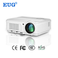 Digital Projector Type and 2800 lumens Brightness Smartphone Projector led tv multimedia projector