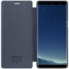 Nillkin new model ultrathin PU leather + PC case for Samsung Galaxy Note 8