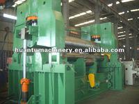 3 Roller machine upper roller universal plate bending machine, roll machine, sheet metal rollers for sale