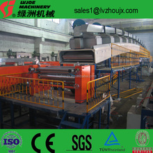 medical cloth/surgical tape material coating machinery