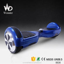 best-selling factory 6.5 inch self balancing lml scooter parts with MSDS UN38.3 CE certificates